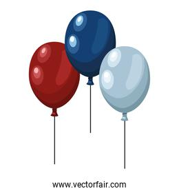 french balloons helium