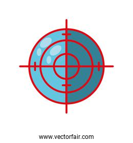 target focus strategy