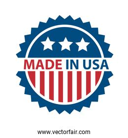 made in usa lace