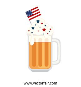 United states beer
