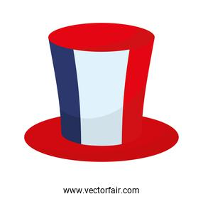 french top hat