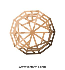 abstract ornament decoration
