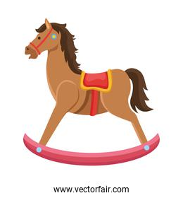 horse little toy