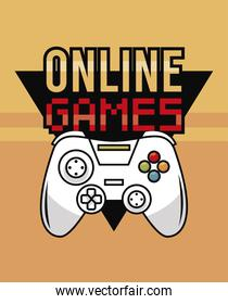 online video game