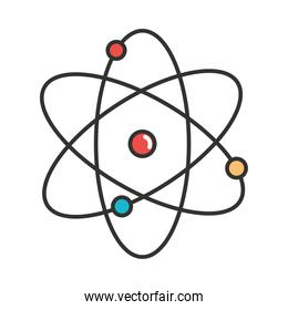 science atom structure