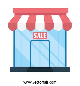 store sale discount