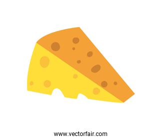 healthy cheese icon
