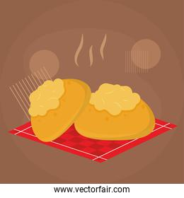 sweet breads icon