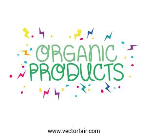 ecological friendly label