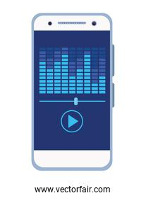 smartphone musical device
