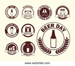 beer day items