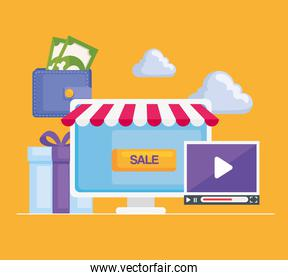computer for ecommerce