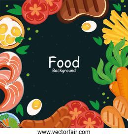 food icon group