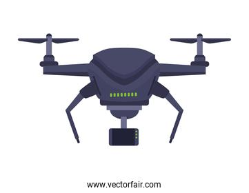 drone techology flying