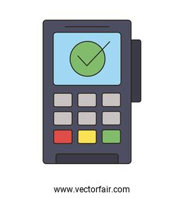 voucher electronic device