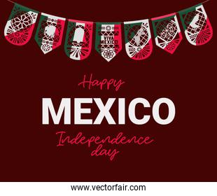 mexican independence poster