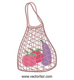 grocery ecology bag