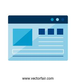 website page icon