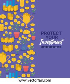 investment protect card