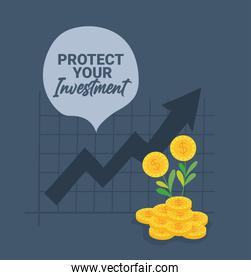 investment protect poster