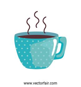 coffee cup hot