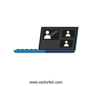 online education device