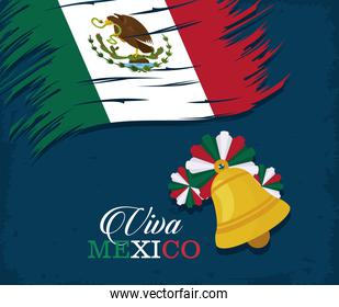 mexico independence day template