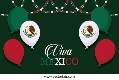 happy mexico independence
