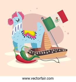 mexican independence day party