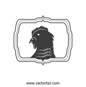 poultry products stamp