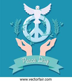 where peace day
