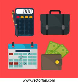 icons financial management
