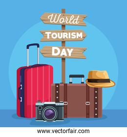 tourism day in signal