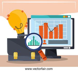 analytics project business