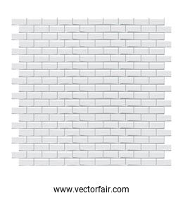brick wall structure