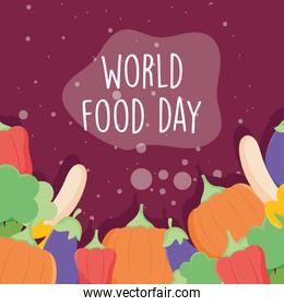 world food day message