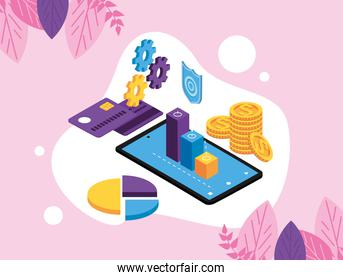 payment solutions with smartphone