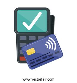contactless payment solution